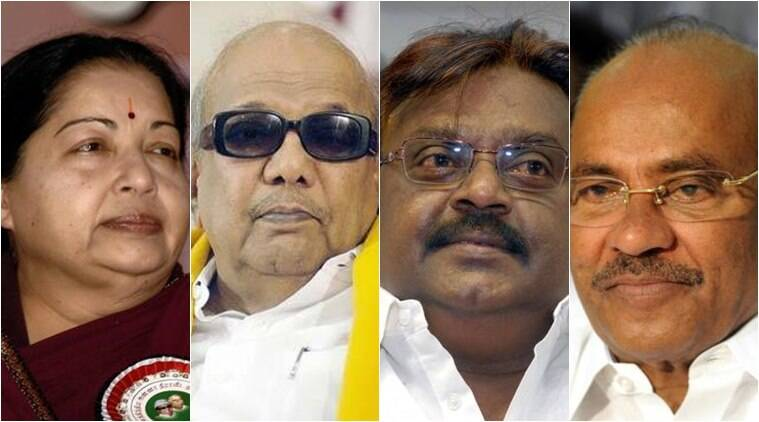 ... Undecided voters hold key in 2016 <b>Tamil Nadu</b> Assembly elections ... - tamil-nadu-polls-759
