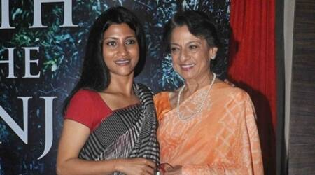 Kajol will decide if she wants to take up direction in future, says momTanuja