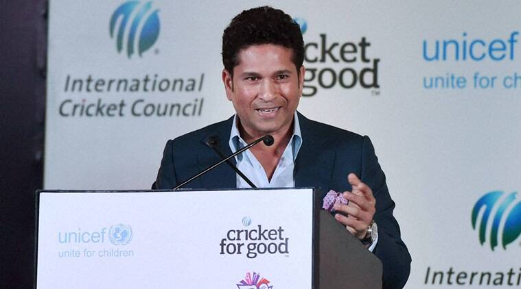 'This was important': Sachin Tendulkar lauds ICC's Super Over rule change