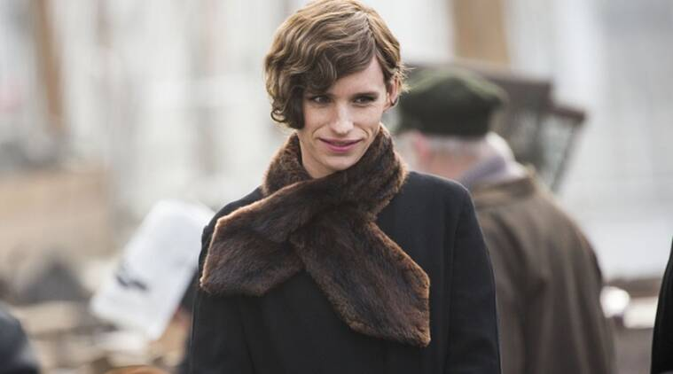 The Danish Girl Movie Review Eddie Redmayne Is An Inspired Choice To -6050