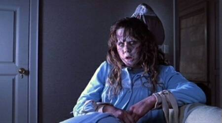'The Exorcist' getting TVremake