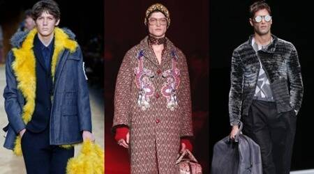 Gucci, Emporio Armani, Fendi, Canali: Milan designers look to the future and past