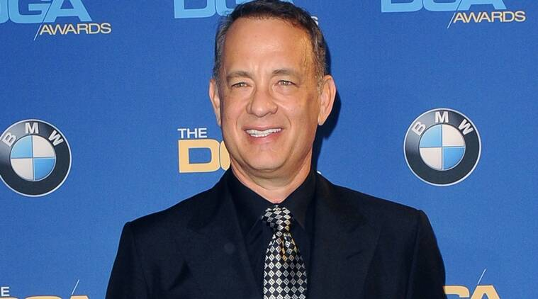 tom hanks named america�s most popular movie star the