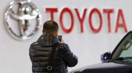 Toyota plans to halve Japan car models by 2025
