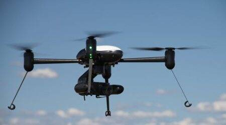 Post Pathanot attack, Western Command to procure hand-held UAVs to boostsurveillance