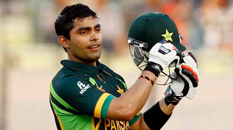 Umar Akmal reports fixing approach in GL T20