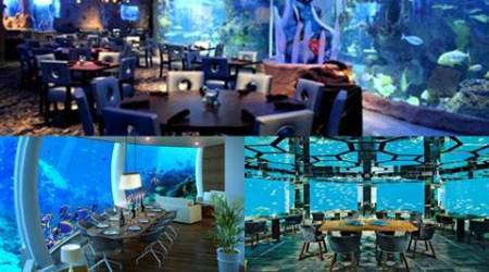 Water, water everywhere: 10 underwater-themed restaurants in the world
