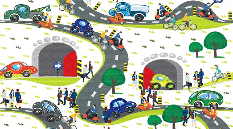 Bengaluru: 85 roads to get smart parking system to tackle traffic