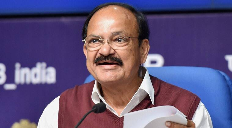 Venkaiah Naidu,  Urban Development Minister M Venkaiah Naidu , Bank accounts for poor, GST bill, Goods and service tax bills, Venkaiah Naidu on banks  accounts for poor, india news, latest news