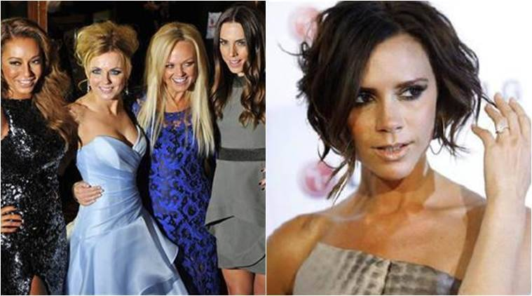 Victoria beckham spice girls apologise