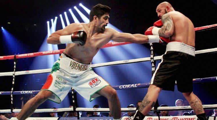 Vijender Singh, Vijender India, India Vijender, Vijender Boxing, Boxing Vijender, Liverpool, the Beatles, Pro boxing, Vijender Singh boxing, boxing news, boxing