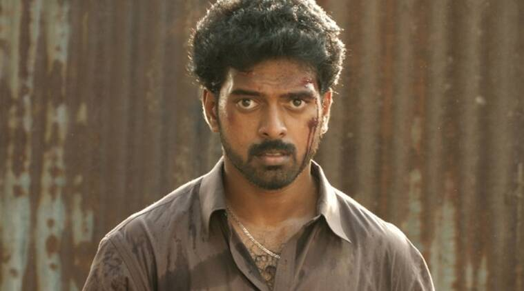 vikranth, gethu, vikranth gethu, vikranth films, vikranth movies, vikranth upcoming movies, vikranth news, vikranth latest news, entertainment news