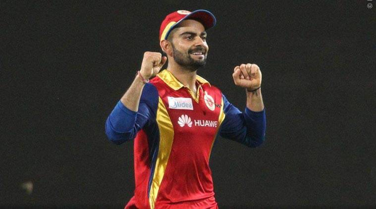 Virat Kohli, Kohli, Virat Kohli IPL, IPL, IPL 2016, IPL 9, IPL salaries, Virat Kohli earning, Kohli salary, Dhoni earnings, Dhoni worth, MS dhoni, csk, ipl money, cricket news, cricket