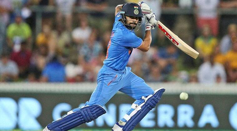 India Clean Sweep Australia 3 0 After Thrilling Win At The Scg