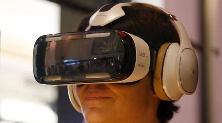 Virtual reality, HTC Vive, Samsung Gear VR, Oculus Rift, Sony's PlayStation VR, Facebook, wearables, tech news, technology