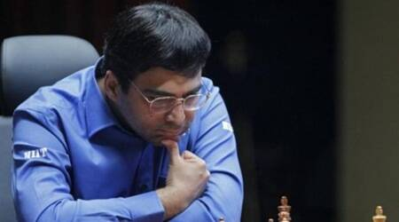 Viswanathan Anand updates, Viswanathan Anand draw, Tradewise Gibraltar Chess Festival, Tradewise Gibraltar Chess Festival updates, Chess news, Chess
