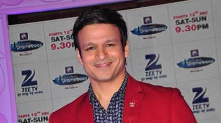 It's fun to be surrounded with kids: VivekOberoi