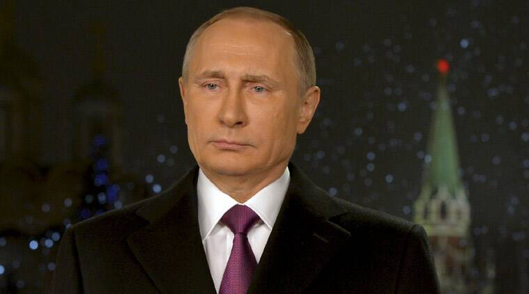 Us Missile Defense System A Threat To Russia Vladimir Putin World News The Indian Express