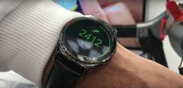 Samsung Gear S2 Classic First Look Video