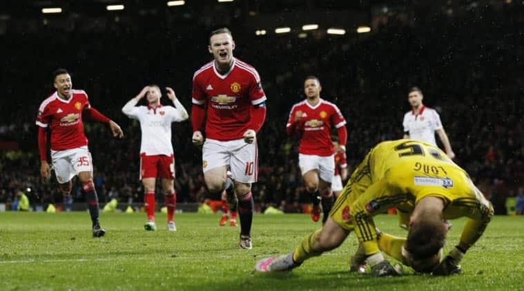Wayne Rooney, Wayne Rooney Manchester United, Manchester United Rooney, Arsenal, FA Cup, FA Cup Football, Football news, Football