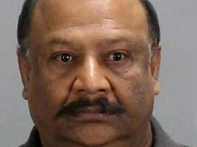 Dr Narendra Nagareddy. Image: Clayton County District Attorney's office