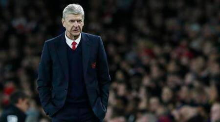 Arsene Wenger, Arsene Wenger Arsenal, Arsena Wenger manager, Arsenal, Manchester City,Chelsea, Leicester City, English Premier League, EPL , EPL updates, EPL news, Football Updates, football news, football,