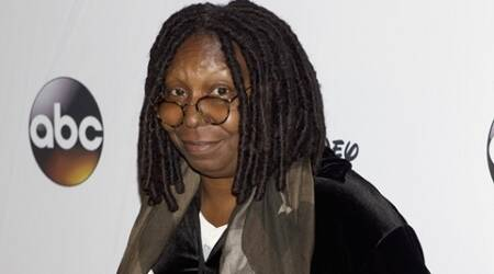 Won once, so it can't be racist: Whoopi Goldberg on Oscar row