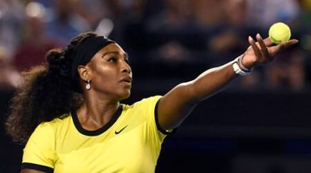 Australian Open: In final, Serena Williams chases Grand Slam record