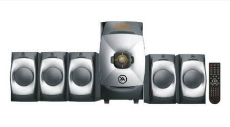 Xander Audios XA – 599BT multimedia speaker launched at Rs 9,950