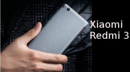 Xiaomi, Xiaomi Redmi, Xiaomi Redmi 3, Xiaomi Redmi 3 launch, Xiaomi Redmi 3 india launch, Xiaomi Redmi 3 specs, Xiaomi Redmi 3 price, latest xiaomi smartphones, smartphones, technology news