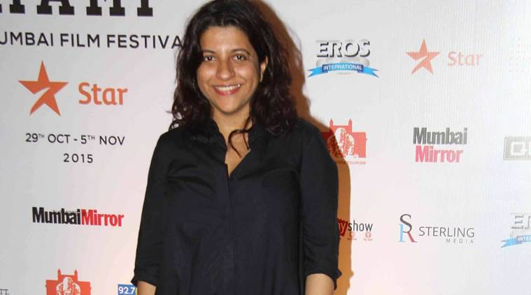 Zoya Akhtar, Zoya Akhtar censorship, Zoya Akhtar news, Zoya Akhtar films, Zoya Akhtar upcoming films, entertainment news