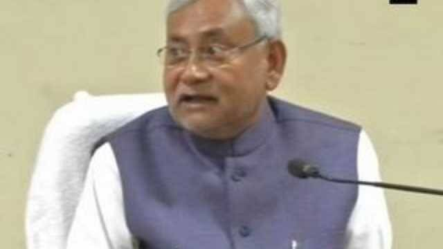 Nitish demands proof on Rajnath's JNU remark