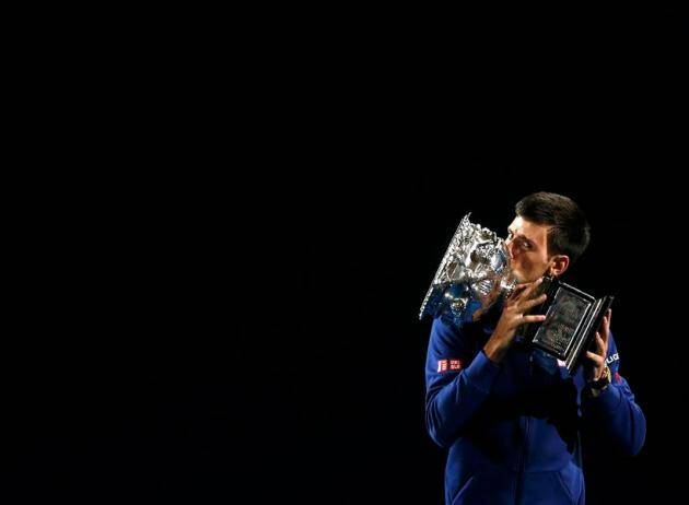 Novak Djokovic, Zika Virus, Australian Open 2016, Zika Virus Outbreak, Carnival in Cologne, Carnival in Brazil, Top Frames