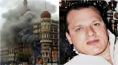 Lakhvi son killed in J&K; Pak action on Saeed, Lakhvi superficial: David Headley