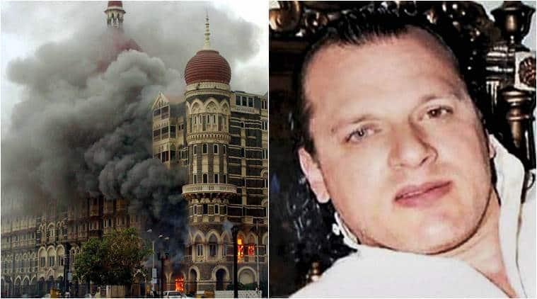 david headley, 2008 mumbai attack, 26/11 attack, 26/11 mumbai attack, 26/11 mumbai attack trails, headley LeT links, Lashkar-e-Taiba, mumbai attack lakhvi, Ishrat Jahan, david headley Ishrat Jahan, Pakistan Mumbai attack trials, india news, latest news,