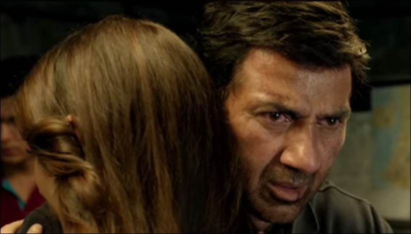 sunny deol, ghayal once again, ghayal, ghaya once again collections, ghayal once again box office collections, ghayal once again money, ghayal once again business, sunny deol's ghaya once again earnings, ghayal once again first day collections, ghayal collections, ghayal review, ghayal review collections, entertainment news