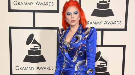 Pop star Lady Gaga on mental health: Keeping secrets makes you sick