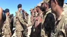 Military operation's final phase in Waziristan begins: Pakistan army