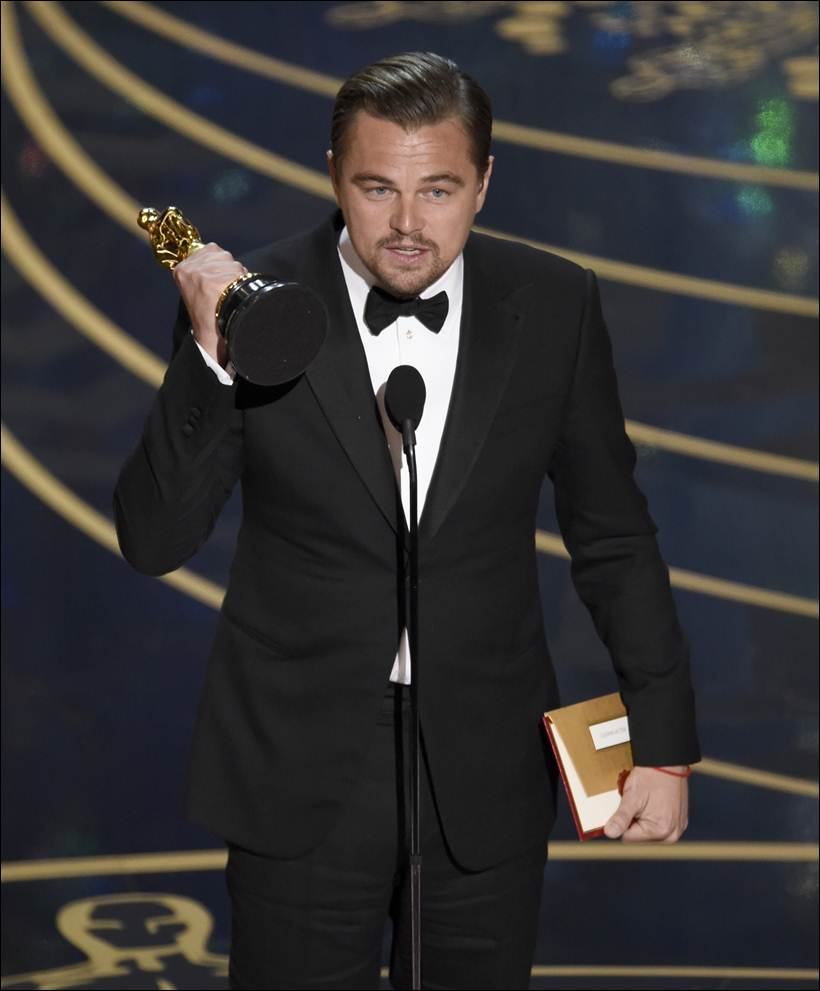 Oscars get 34.3 million viewers, lowest rating since 2008
