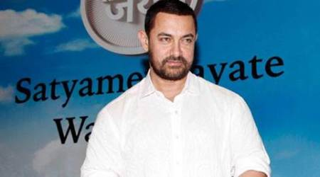 'Satyamev Jayate' to have episode on water issue: AamirKhan