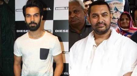 Rajkummar Rao, Aamir Khan, Dangal, Aligarh, Dangal aamir, Dangal news, Dangal cast, Rajkummar Rao Dangal, Rajkummar Rao film, Rajkummar Rao upcoming film, entertainment news