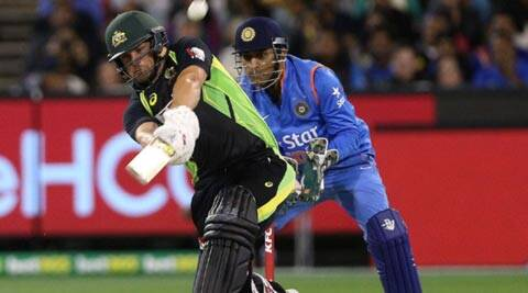 Aaron Finch races against time to get fit for World T20