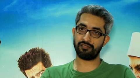 'Tere Bin Laden' director Abhishek  Sharma's next on freedom of expression