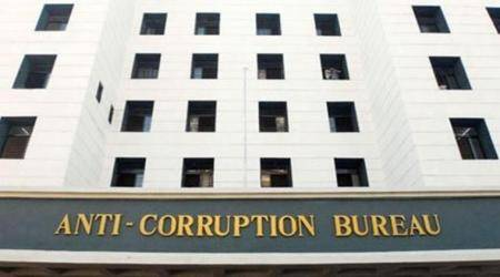 Three in ACB net for accepting Rs 4 lakh bribe