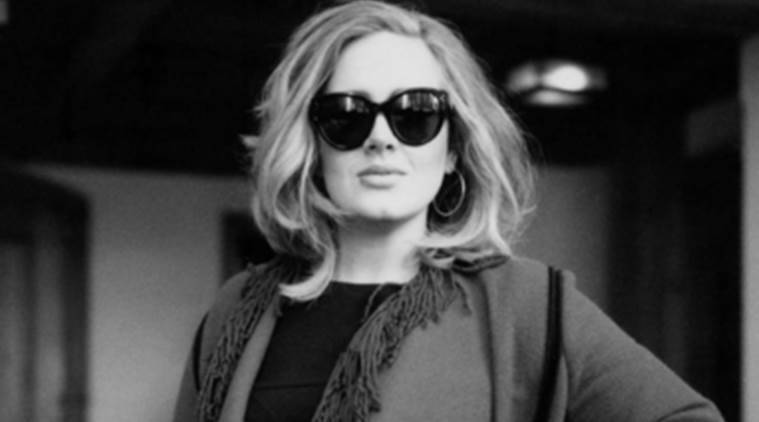 Adele, Adele grammy, Adele grammy concert, Adele news, Adele songs, entertainment news