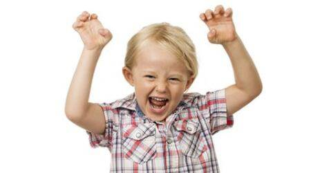 Hyperactivity beneficial for kids withADHD