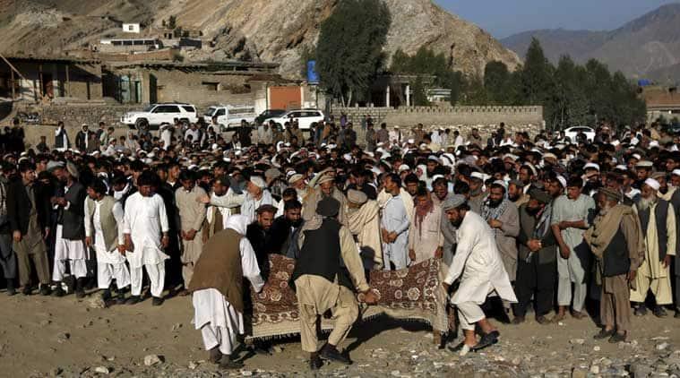 Kabul- Latest News on Kabul | Read Breaking News on Zee News