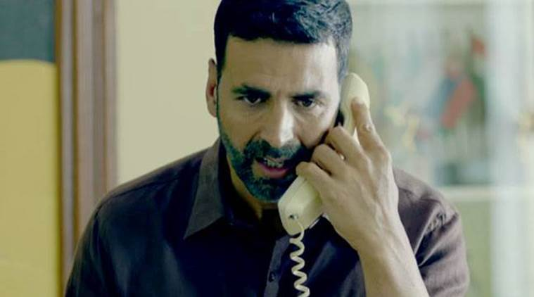 The Bihar cabinet decided to exempt entertainment tax on Bollywood film 'Airlift' starring Akshay Kumar.