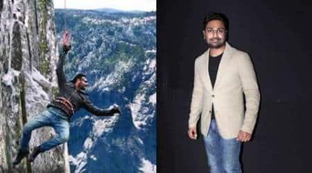 Ajay Devgn, Shivaay, Ajay Devgn Shivaay, Ajay Devgn Shivaay Film, Ajay Shivaay, Ajay Devgn in Shivaay, Shivaay Soundtrack, composer Mithoon, Mithoon, Mithoon songs, Entertainment news