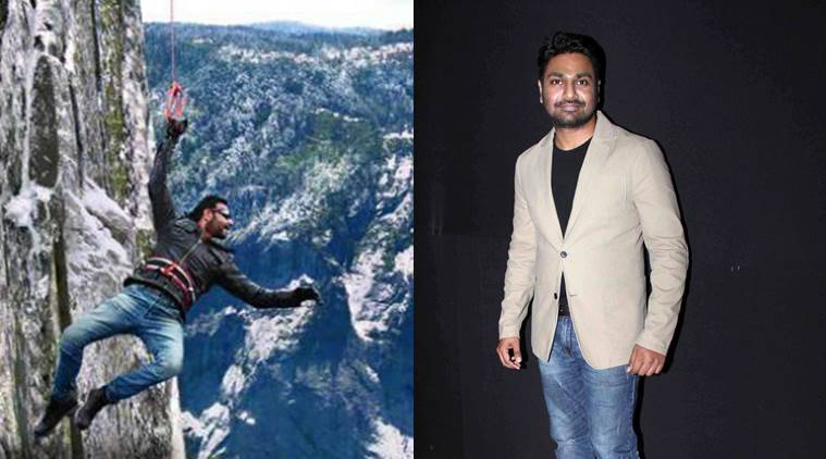 Ajay Devgn, Shivaay, Ajay Devgn Shivaay, Ajay Devgn Shivaay Film, Ajay Shivaay, Ajay Devgn in Shivaay, Shivaay Soundtrack, composer Mithoon, Mithoon, Mithoon songs, Entertainment news